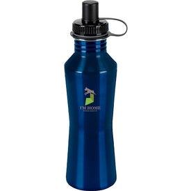Personalized Stainless Steel Hana Bottle