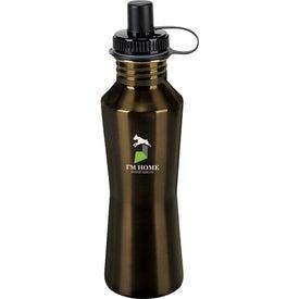 Stainless Steel Hana Bottle for Customization