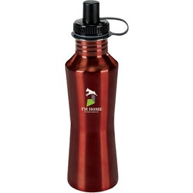 Stainless Steel Hana Bottle for Your Church
