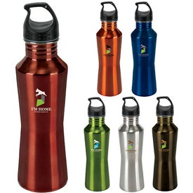 Stainless Steel Hana Bottle