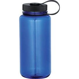 Customized Hardy Tritan Sports Bottle