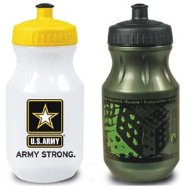 Hardy Water Bottle
