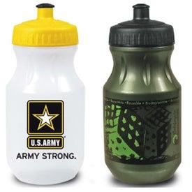 Hardy Water Bottle