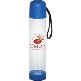 Helsinki Tritan Sports Bottle Branded with Your Logo