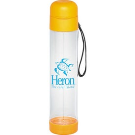 Imprinted Helsinki Tritan Sports Bottle