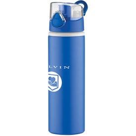 Hermosa Aluminum Bottle for Your Organization