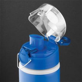 Hermosa Aluminum Bottle for Promotion