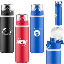 Hermosa Aluminum Bottle Giveaways