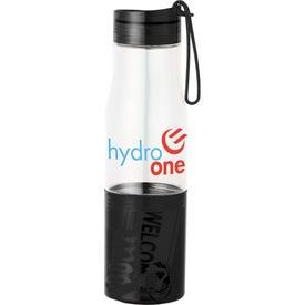 Hide-Away Tritan Sports Bottle for Promotion