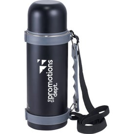 High Sierra Vacuum Insulated Bottle (25 Oz.)
