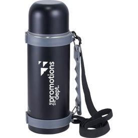 High Sierra Vacuum Insulated Bottle (25 Oz.)