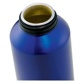 Custom HighTower Aluminum Bottle
