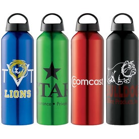 HighTower Aluminum Bottle