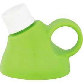 Holster Tritan Sports Bottle for Your Organization