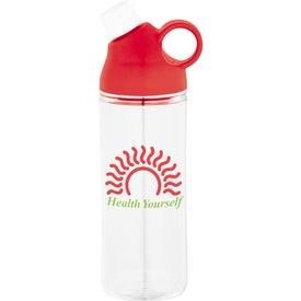Holster Tritan Sports Bottle for Customization