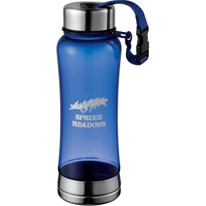 Horizon bpa free sport bottle personalized water bottles for Custom bottled water bottles