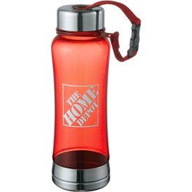Personalized Horizon BPA Free Sport Bottle