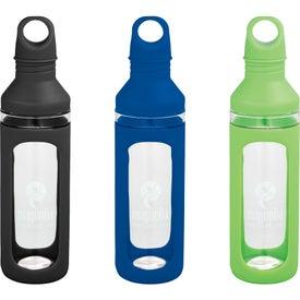Hover Glass Bottle (20 Oz.)