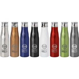 Hugo Vacuum Insulated Bottles