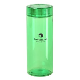 Logo Hydra Water Bottle