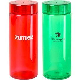 Personalized Hydra Water Bottle