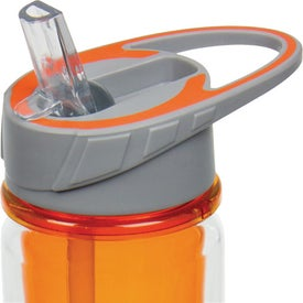 Hydrate Double Wall Tritan Bottle for Your Company