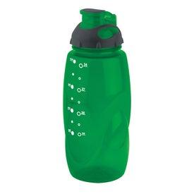 Tritan Hydro Ice Core 1000 Bottle for Customization