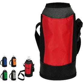 I-Cool TM Water Bottle for Your Organization