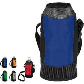 I-Cool TM Water Bottle Giveaways