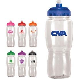 Ice Poly-Saver Mate Bottle - BPA Free (18 Oz.)