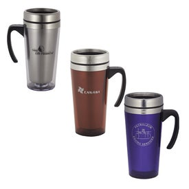 Icon Glacier Mug (16 Oz.)