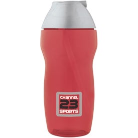 Customized Illusion Sport Bottle