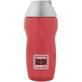 Customized Illusion Sport Bottle