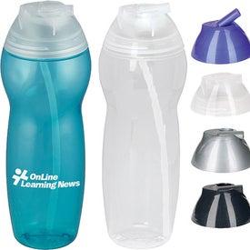 Branded Illusion Sport Bottle