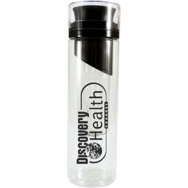 Imprinted Infuser Water Bottle