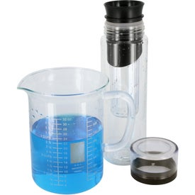 Infuser Water Bottle for your School