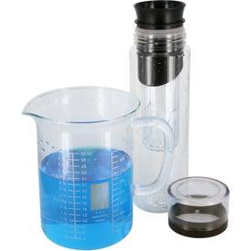 Infuser Water Bottle for your School