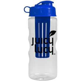 Promotional Infuser Tritan Bottle