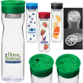 Infusion Water Bottle (25 Oz.)