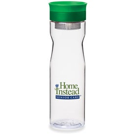 Infusion Water Bottles (25 Oz.)