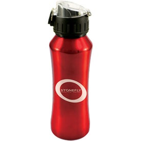 Personalized Inlet Bottle