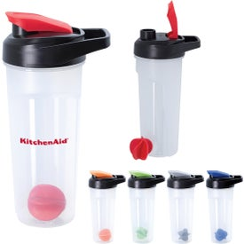 Jet Shaker Bottle (21 Oz.)