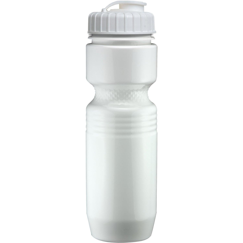Jogger Bottle with Flip Top Lid (26 Oz.)