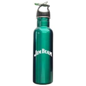 Johny Stainless Bottle (25 Oz.)