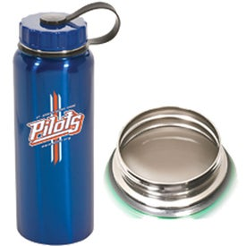Jumbo Stainless Bottle for Promotion