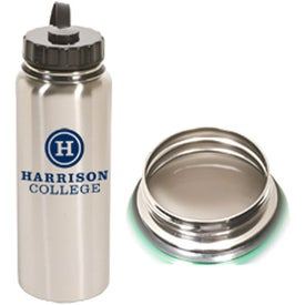 Jumbo Stainless Bottle for Marketing