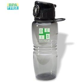 Personalized Junior Flip-Top Bottle