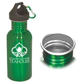 Junior Stainless Bottle for Your Company