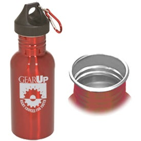 Junior Stainless Bottle Giveaways