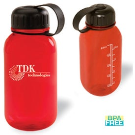 Junior Trek Bottle for Advertising